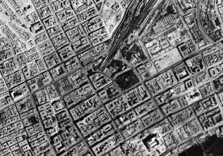 Bakının Hitler kəşfiyyatçıları tərəfindən çəkilmiş fotoları üzə çıxdı