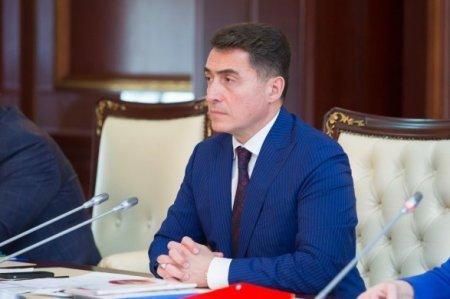 """Deputat Əli Hüseynli: """"Azərbaycanın KTMT-də iştirakına baxılması məqsədəuyğun olardı"""""""