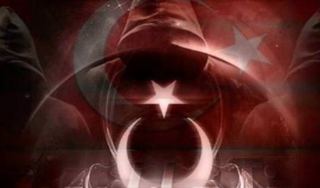 Türk haker qrupundan ABŞ-a cavab…