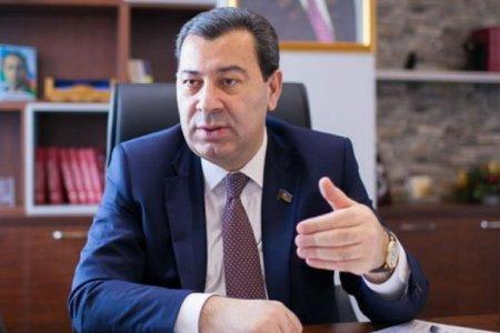 """Səməd Seyidov: """"Bu sənəd Qarabağ məsələsinin həllinə ciddi təsir göstərəcək"""""""