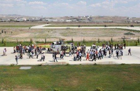 Türkiyə yeni helikopterini təqdim etdi