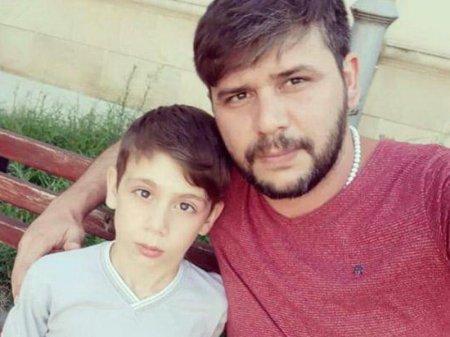 Azərbaycanlı aktyora ağır itki - oğlu dünyasını dəyişdi