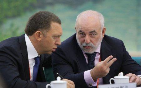 Kipr də rusiyalı milyarderlərin hesabını dondurdu