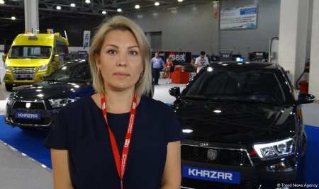 Azərbaycan 2019-cu ildə avtomobil ixracına start verəcək
