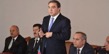 Yeni başçı Elmar Vəliyevin köməkçisini də vəzifədən uzaqlaşdırdı