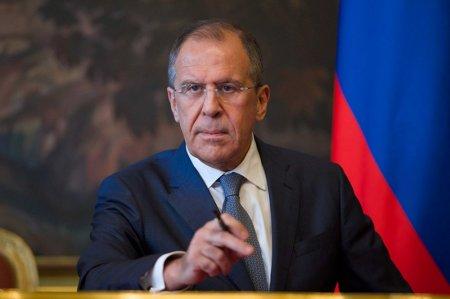 Rusiya XİN başçısı Putinlə Paşinyanın görüşü barədə