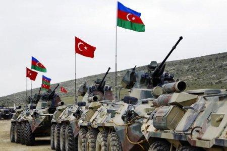 Türkiyə Naxçıvanda hərbi baza qurmağa hazırlaşır?
