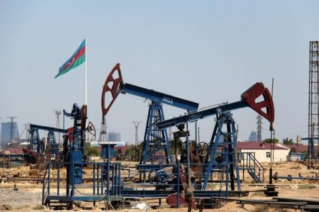 Azərbaycan neftinin qiyməti 80 dollara yaxınlaşır