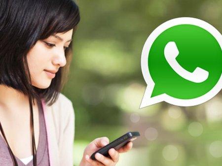 WhatsApp-dakı şəkilləriniz təhlükədədir