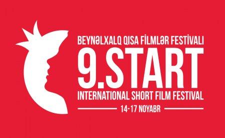 """IX """"START"""" Beynəlxalq Qısa Filmlər Festivalına film qəbuluna start verildi"""