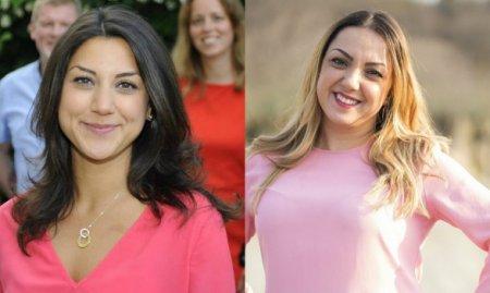 Azərbaycanlı bacılar İsveç parlamentinin deputatı seçiliblər
