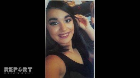Sumqayıtda 14 yaşlı qız itkin düşdu