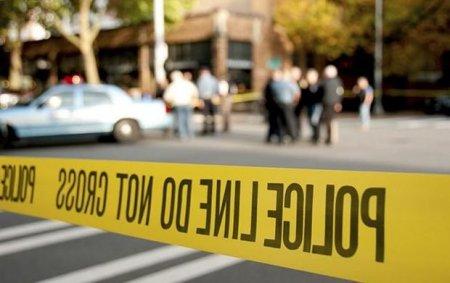 Kaliforniyada beş nəfəri öldürən şəxs intihar etdi