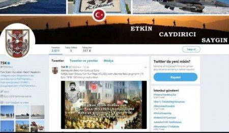 Türkiyədə Bakının azad edilməsinin 100 illiyinə videoçarx hazırlandı