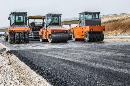 Prezident Abşeronda yol tikintisinə 1,8 milyon manat ayırıb