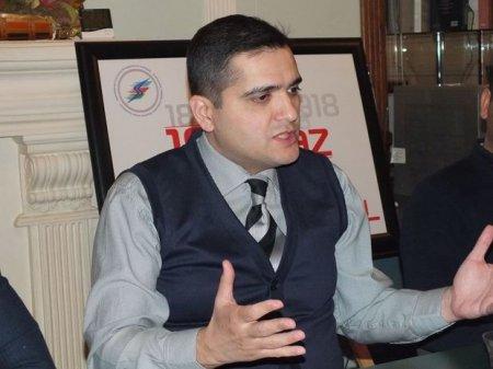 Politoloq: İsrail üzr istəsə, problem olmayacaq