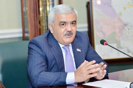 Rövnəq Abdullayev: TAP layihəsinin 75 faizdən çoxu icra edilib