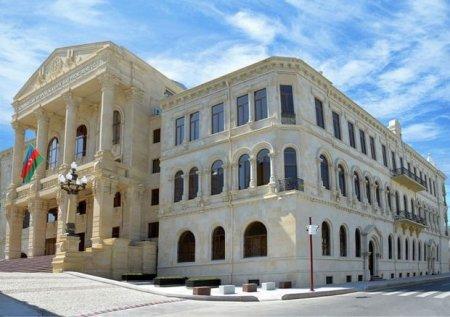 Beş nəfər prokurorluq orqanlarından uzaqlaşdırılıb