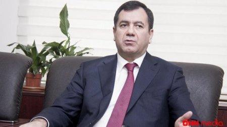 """Deputat Qüdrət Həsənquliyev: """"Torpaqlarımızı işğal edən ölkə Rusiyadır"""""""