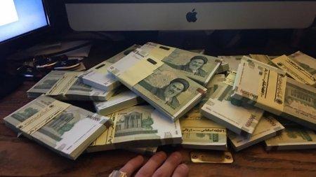 Bir gün içində İranda dollar yarıbayarı ucuzlaşdı