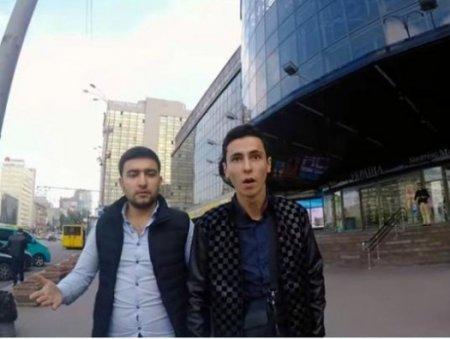 Ukraynada Azərbaycan diplomatının