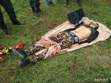 24 yaşlı Bərdə sakini ov zamanı dostunu güllələyərək öldürüb