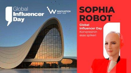 """""""Global İnfluencer Day""""-in proqramı açıqlandı!"""