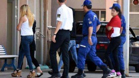 Türkiyədə beş azərbaycanlı qadın saxlanıldı