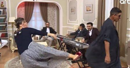 """Verilişi bağlanan Mehriban sarsıntı keçirdi: """"Qəbrimi qazın"""""""