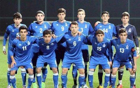 Azərbaycan millisi Norveç komandasına böyük hesabla uduzdu