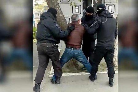 Rusiyada İnterpol xətti ilə axtarılan azərbaycanlı saxlanıldı