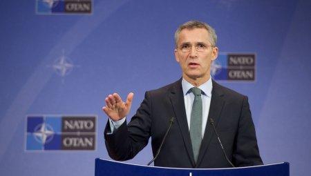 NATO Avropada yeni nüvə silahları yerləşdirməyəcək