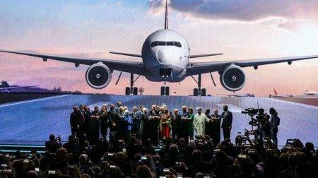 Türkiyədə yeni hava limanı açıldı