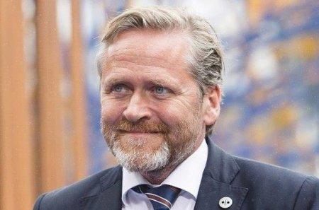 Danimarka İrandakı səfirini geri çağırdı