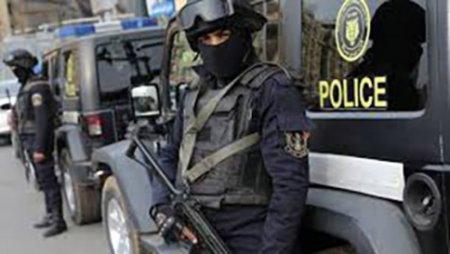 Misirdə xristianlarla dolu avtobusa hücum etmiş 19 terrorçu məhv edilib