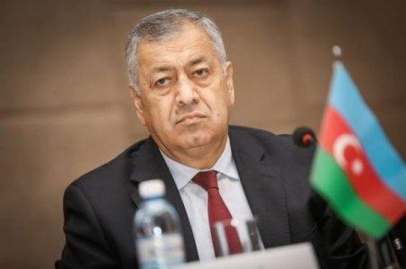 """Deputat Vahid Əhmədov: """"Gömrükdəki pullar hara yoxa çıxırdı?"""""""
