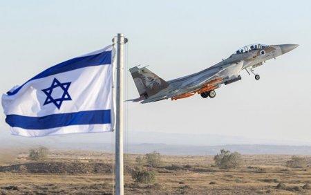 İsrail Suriyanı S-300 komplekslərini vuracağı ilə hədələyib
