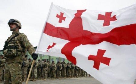 Gürcüstan hərbi xərclərini artırdı