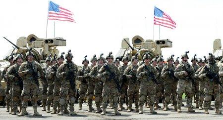 Qarabağda Amerika hərbi bazası