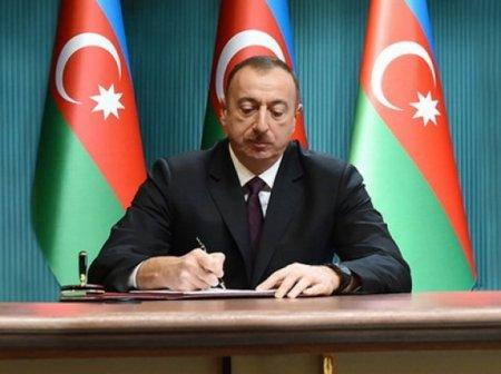 İlham Əliyev yeni agentlik yaratdı