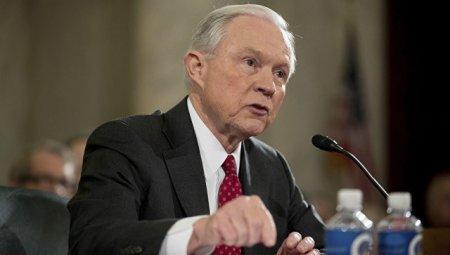 ABŞ-ın baş prokuroru istefaya gedib