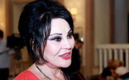 Amaliya Pənahova ilə vida mərasimi sabah Milli Dram Teatrında keçiriləcək