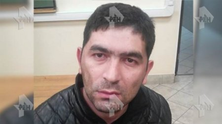 Rövşən Şabanov şirkət meneceri qadını liftdə bıçaqlayıb öldürdü, yaxalandı...