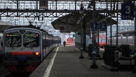 Moskvada bomba təhlükəsi: vağzallar boşaldıldı
