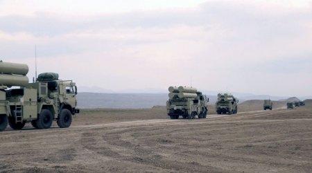 Naxçıvan Ümumqoşun Ordusuna