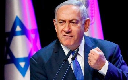 Netanyahu Qəzzaya hücum əmri verdi