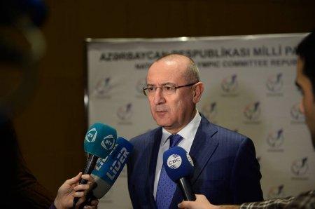 Nazirin birinci müavini İlqar Rəhimov işdən çıxarıldı