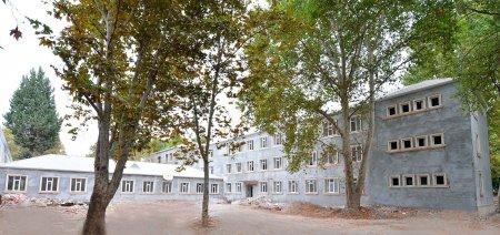 Sumqayıtda 1176 şagird yerlik yeni ümumtəhsil məktəbi binası tikiləcək