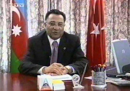 """""""Azərsun""""un keçmiş vitse-prezidenti narazıdır"""