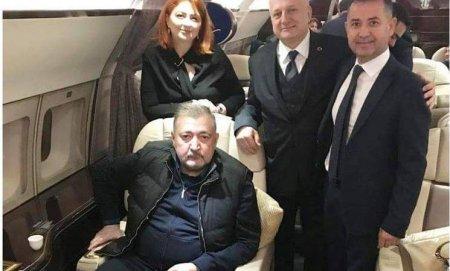 Fazil Məmmədov yenidən xəstəxanaya yatırıldı